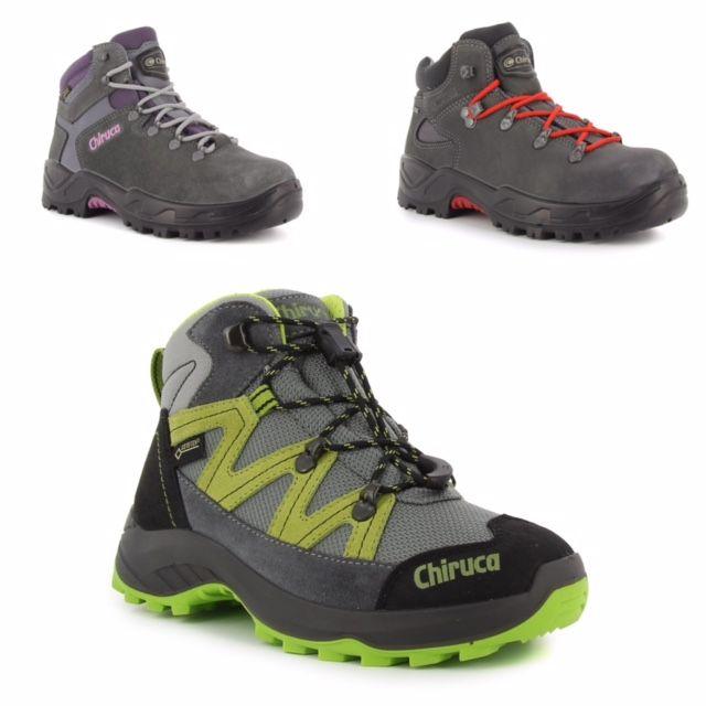 Lee más sobre el artículo Nueva colección de botas Chiruca para el Otoño/Invierno