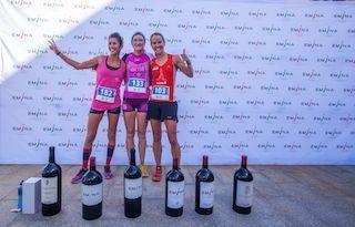 Lee más sobre el artículo La primera edición de Ribera Run Race une deporte, enoturismo y cultura