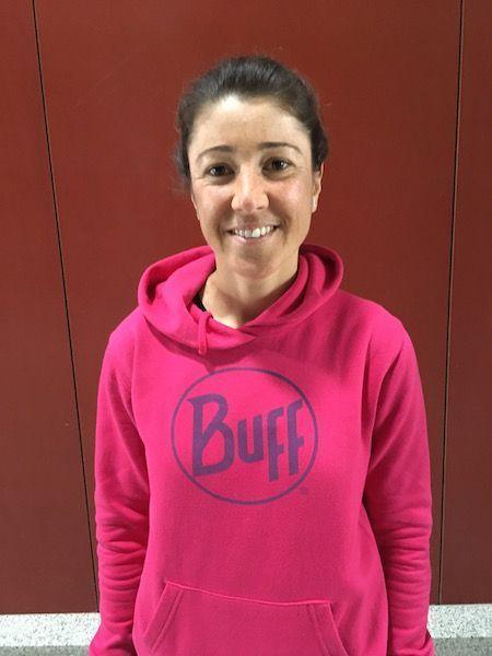Lee más sobre el artículo Os presentamos a Manuela Vilaseca, corredora del equipo Buff