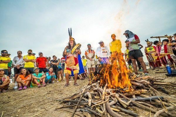Lee más sobre el artículo Mañana comienza el Maratón des Sables Peru