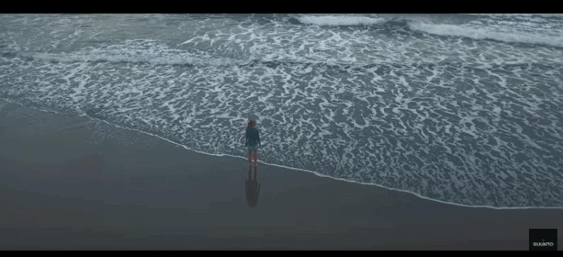En este momento estás viendo Emilie Forsberg y Suunto en el video «fuera de temporada»