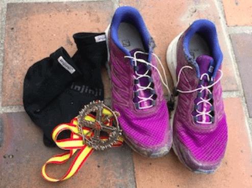 Lee más sobre el artículo Zapatillas Sense Pro Max de Salomon para mujer