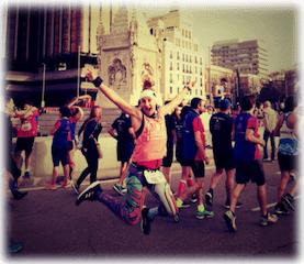 Lee más sobre el artículo Maratón Rock & Roll Madrid 2018 – crónica