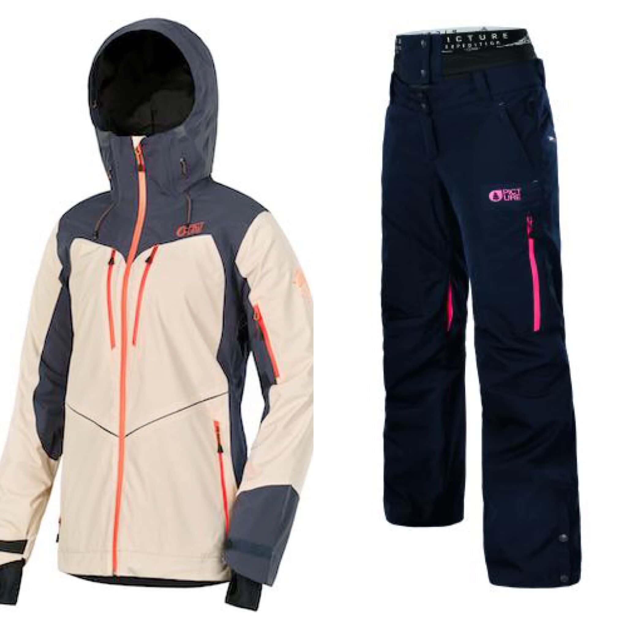 Lee más sobre el artículo Nuevas prendas de la marca Picture para esquiar