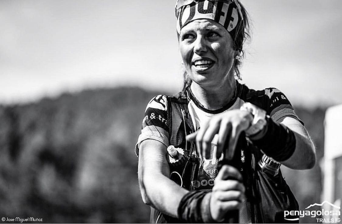 Lee más sobre el artículo Penyagolosa, las vivencias de una carrera  que me situó líder de la Spain ultra Cup – Claudia Tremps