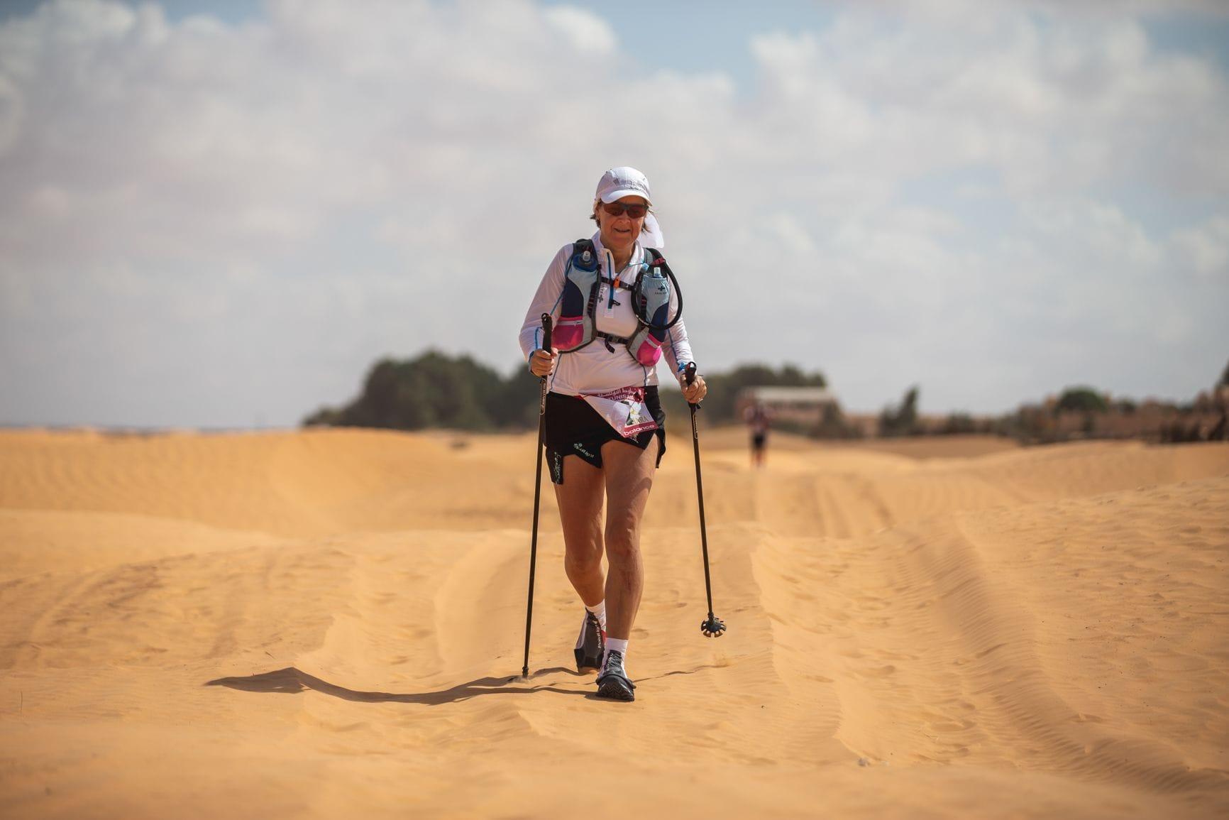 Lee más sobre el artículo Mi aventura en los 100 kilómetros del Sahara, bueno vale 80 kilómetros ;)
