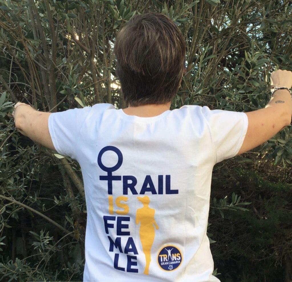 """Lee más sobre el artículo """"Trail is Female"""", nueva temática para la próxima Transgrancanaria HG"""