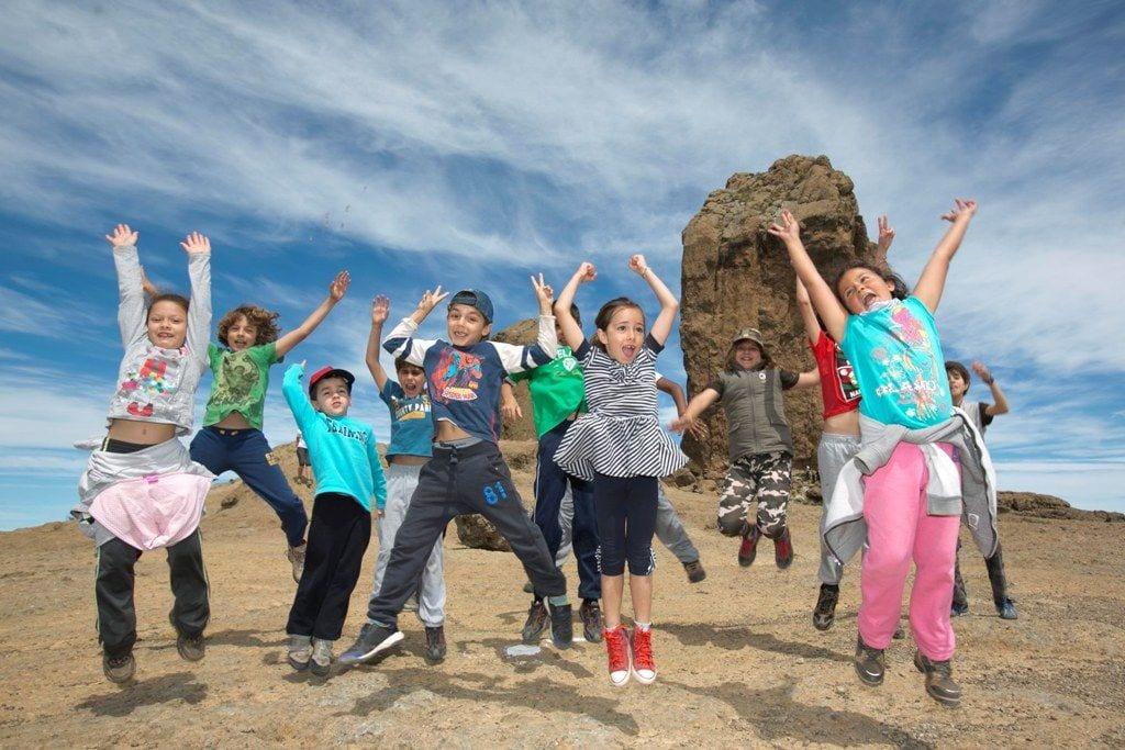 Lee más sobre el artículo Nace la escuela de Trail Transgrancanaria para impulsar a los más jóvenes en este deporte