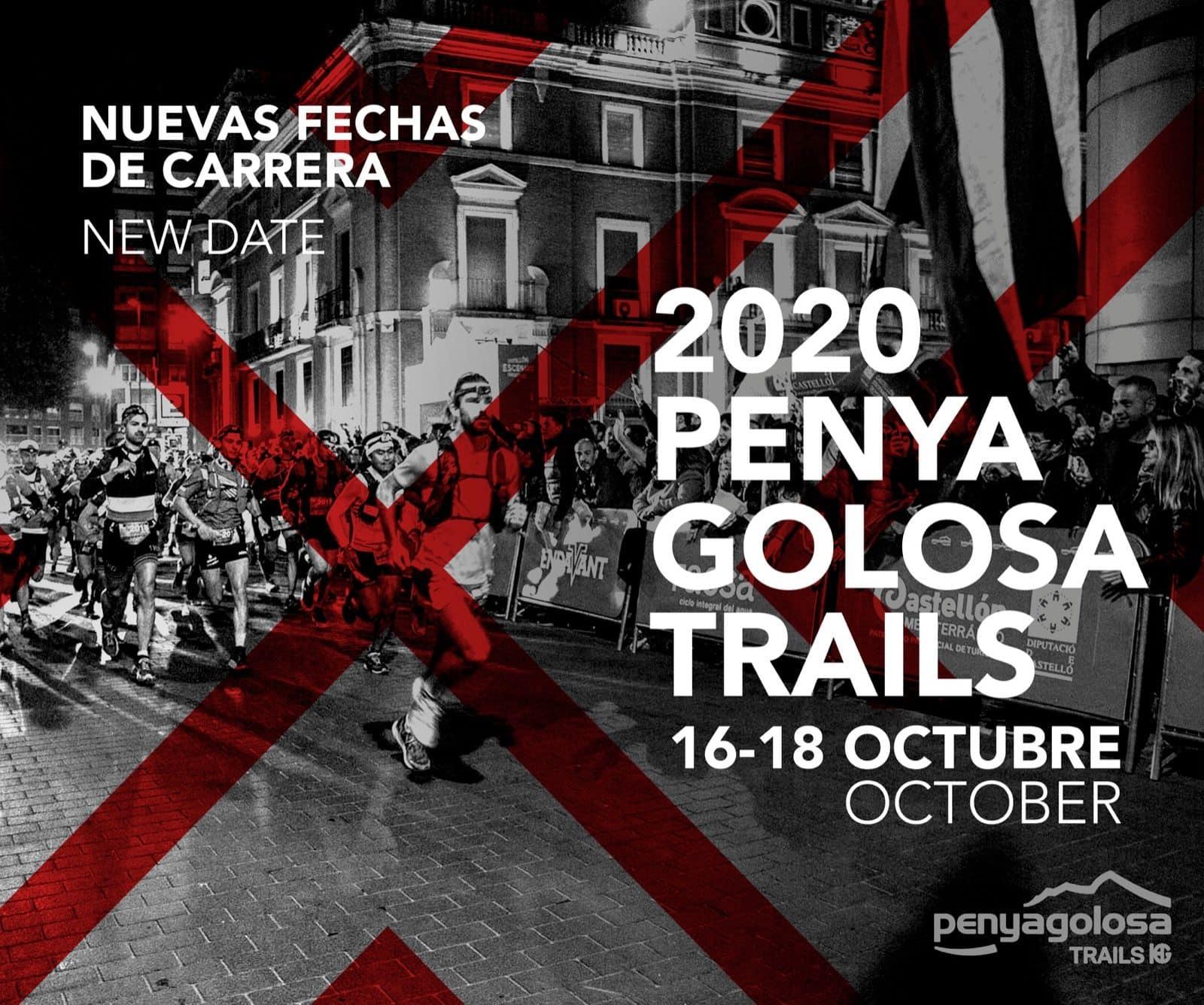 En este momento estás viendo Penyagolosa Trails HG se aplaza al 17 de octubre de 2020 por el COVID-19