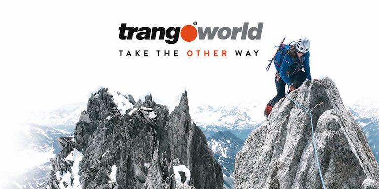 Lee más sobre el artículo TAKE THE OTHER WAY, EL NUEVO CAMINO DE TRANGOWORLD