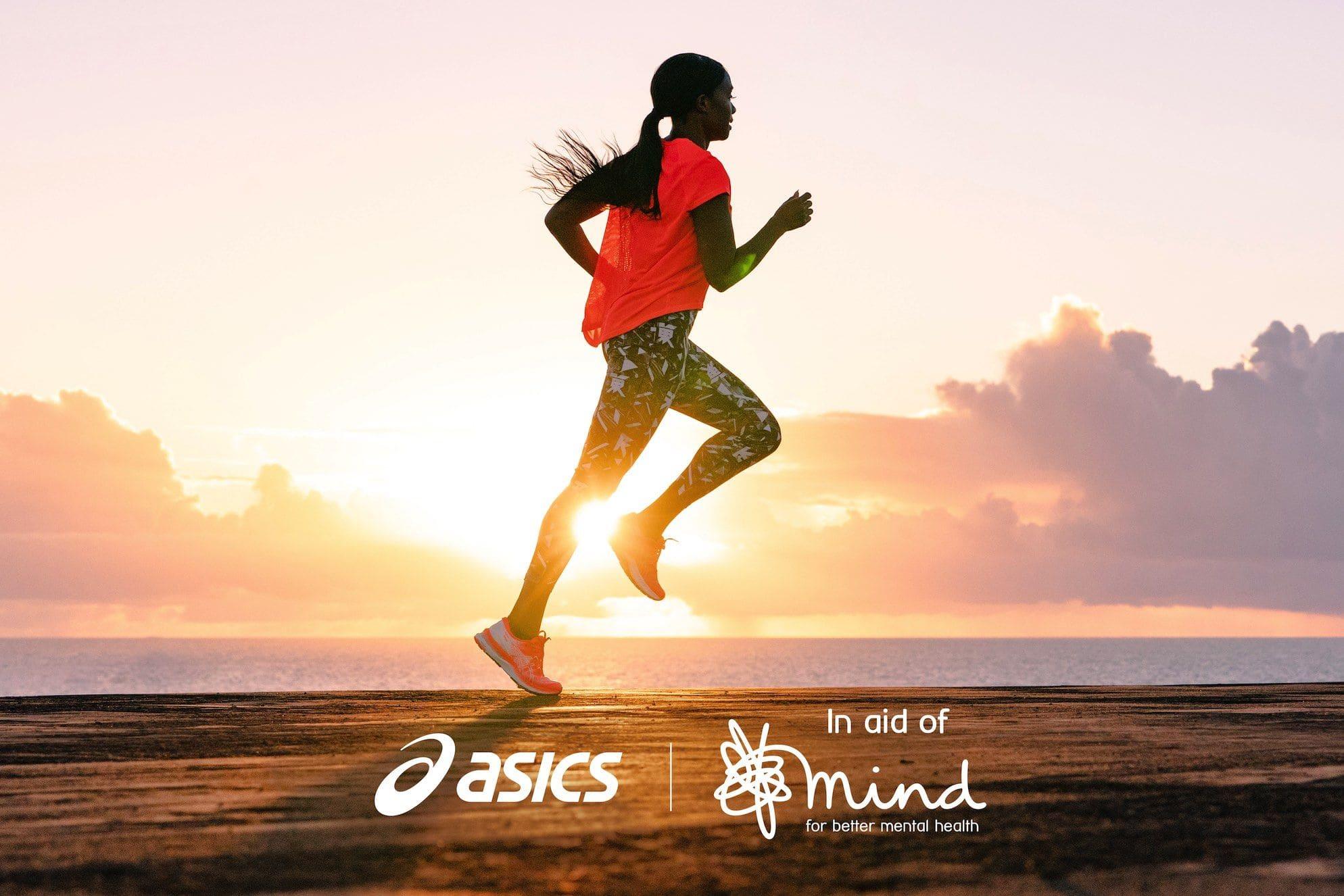 Lee más sobre el artículo ASICS PRESENTA LA CAMPAÑA #SunriseMind