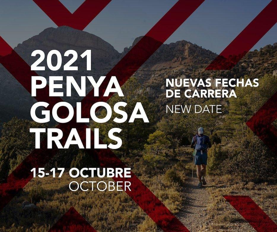 En este momento estás viendo PENYAGOLOSA TRAILS SE APLAZA AL 16 DE OCTUBRE DE 2021 POR EL COVID 19